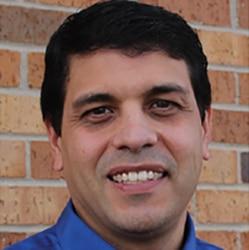 Dr Eddie Remirez